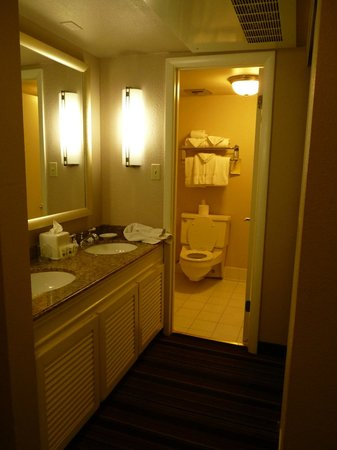 The Orchards Inn of Sedona : Bathroom