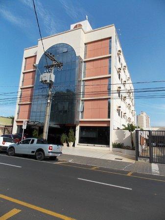 Comfort Hotel Saint Peter Vista Da Fe Do
