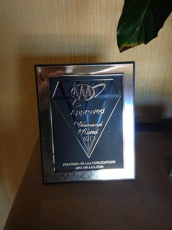 Residence Inn Fort Smith: Hotel Awards