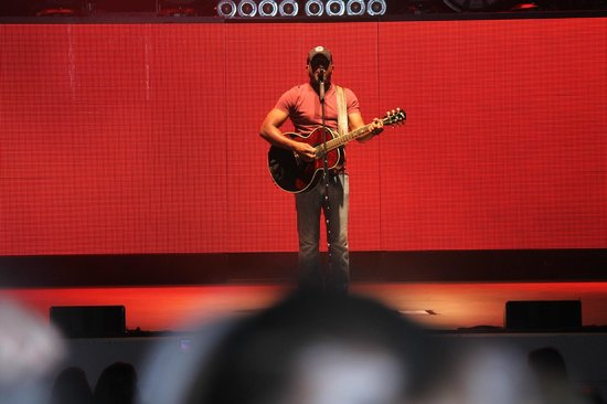 Vina Robles Amphitheatre: Darius Rucker in concert