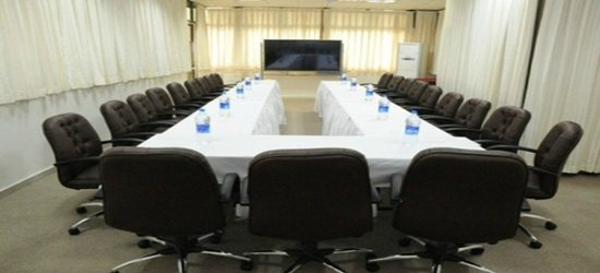 Hotel Orchard: CONFERENCE ROOM