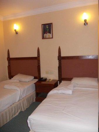Lin Ratanak Angkor Hotel : hotel lin ratanak