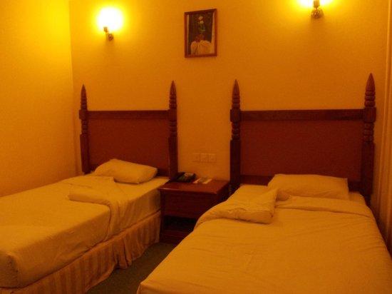 Lin Ratanak Angkor Hotel: hotel lin ratanak