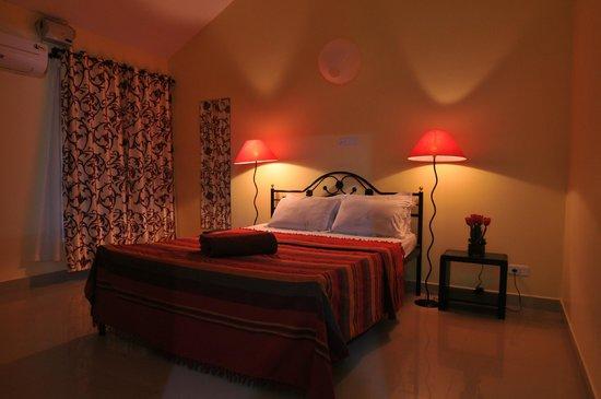 Отель Joecons Beach Resort 4 Индия Гоа фото