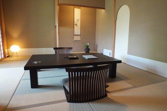 Hoshino Resorts KAI Atami: お部屋