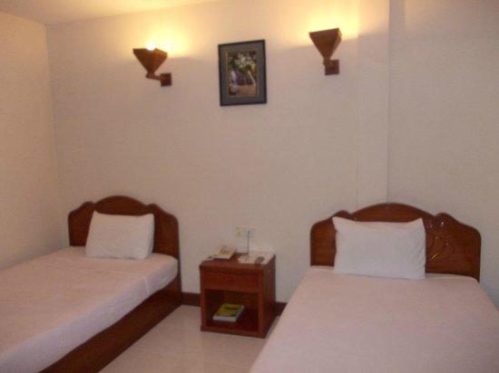 Mito Hotel : Mittapheap Hotel