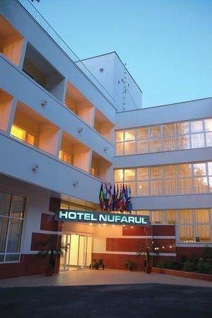 Photo of Hotel Nufarul Baile Felix