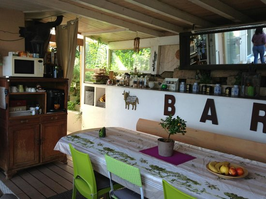 Lavauxhomestay, Bed and Breakfast 사진