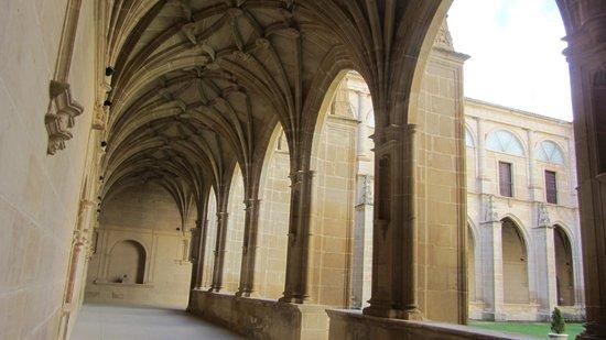 Monasterio de Yuso: Interior
