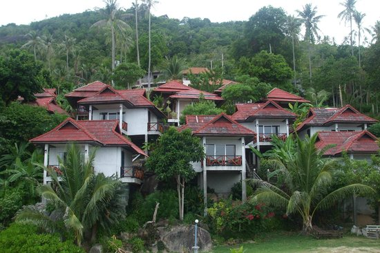 Hi Coral Cove Bungalow: Отель