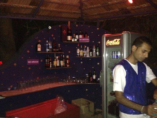 Club Cubana: Best bar