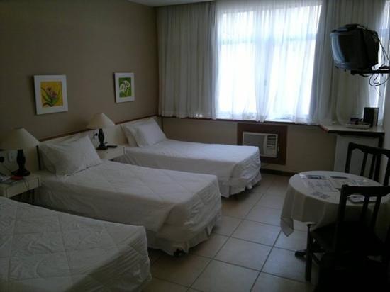 Grande Hotel Canada: hotel canada' rio de janeiro