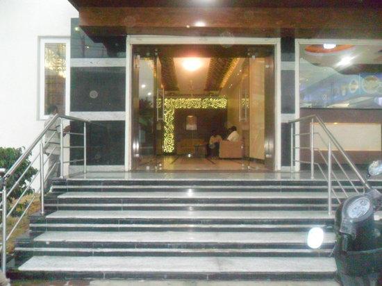 Vaishali Residency