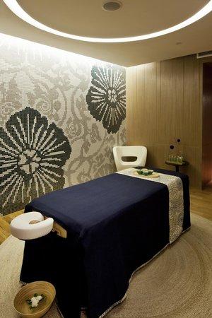 Breeze Spa at Amari Hua Hin: Treatment room