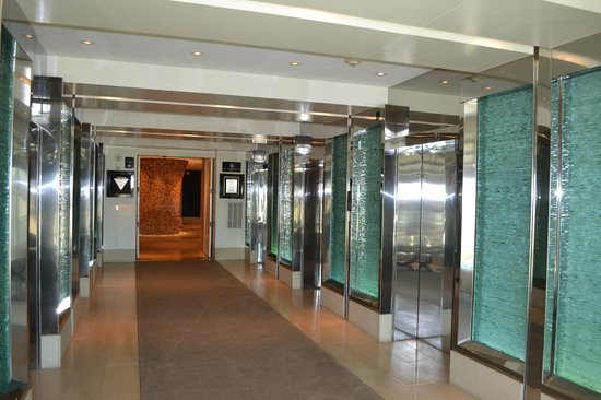 Skylofts at MGM Grand  Elevator. Elevator   Picture of Skylofts at MGM Grand  Las Vegas   TripAdvisor