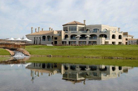 Hacienda del Álamo Golf Club