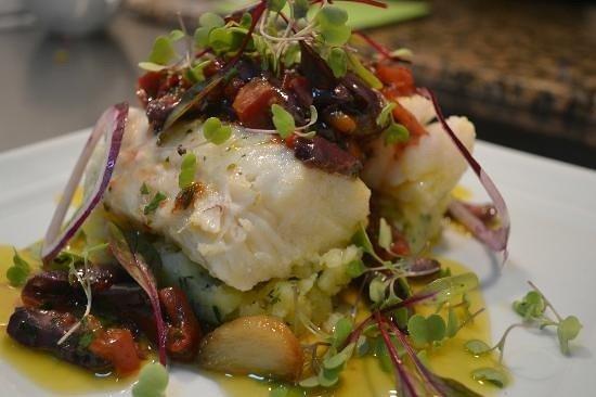Tino's Restaurante: Fresh & Vibrant Food