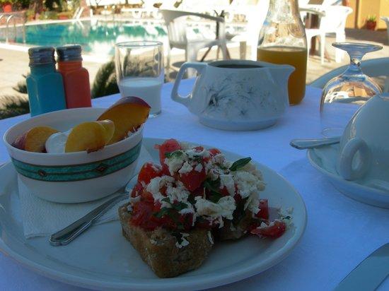 Pandora Studios: Quel bon petit-déjeuner!