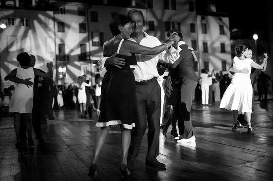 D'Orsaria B&B and Wine: Paolo e Miriam