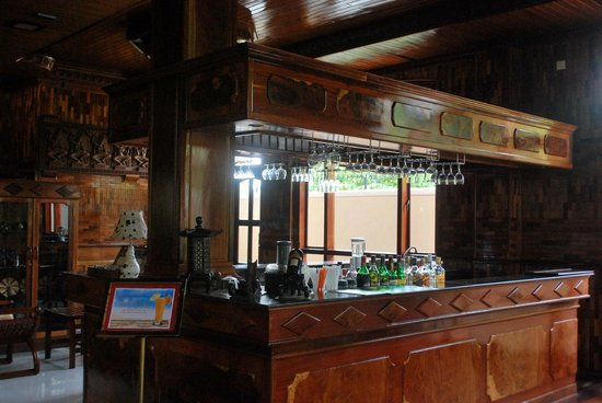 Angkor Sayana Hotel & Spa : Lobby