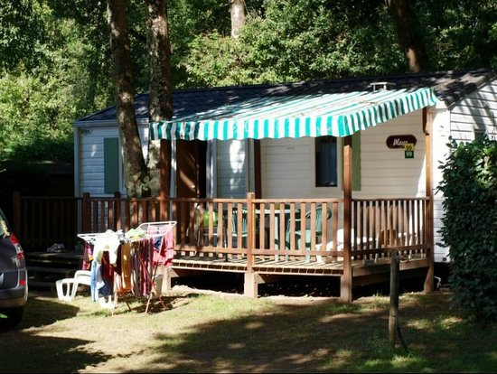 Camping domaine des charmilles fouras france voir les for Hotel a fouras