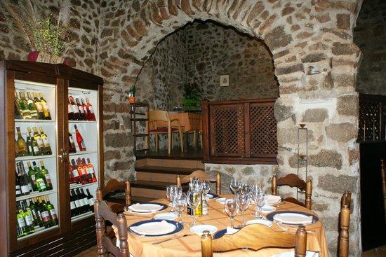 La Jonquera, Espagne : arcos