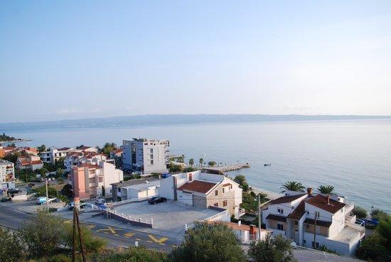 Villa Johnny : Seaview