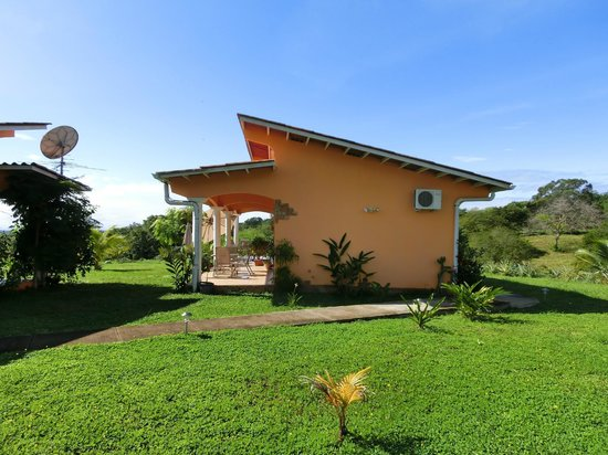 Finca Buena Vista: 2. Gästehaus im Profil