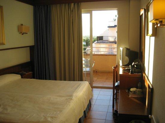Prestige Sant Marc Hotel: ch 530