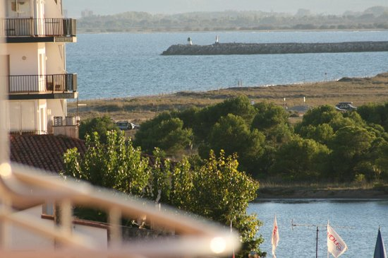 Prestige Sant Marc Hotel: mediterranée et pyrenées