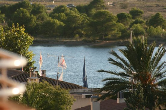 Prestige Sant Marc Hotel: canal