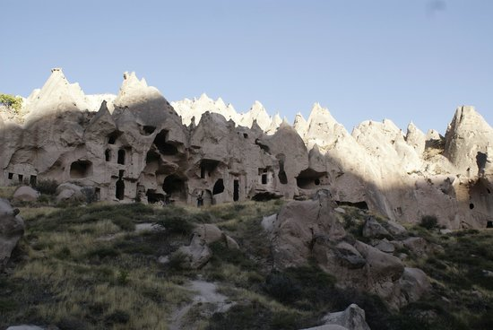 My Turkey Adventure - Tours: kapadokia