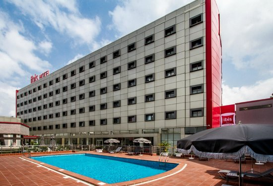 Ibis Lagos Ikeja Nigeria Hotel Reviews Photos Price Comparison Tripadvisor
