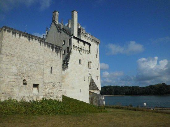 Belambra Clubs - Le Domaine du Golf : Château de Montsureau