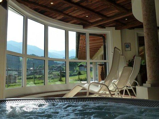Hotel Haller: SPA