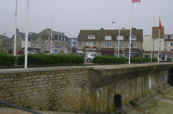 Hotel de Normandie : Le Mur de l'Atlantique