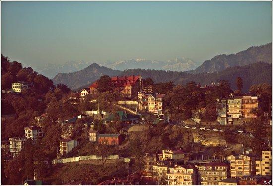 Kapil Hotel: Shimla