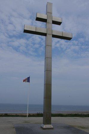 D-Day Beaches (Plages du Debarquement de la Bataille de Normandie): ne jamais l'oublier