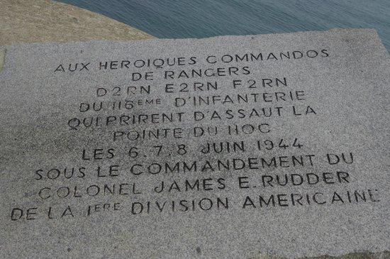Plages du Débarquement de la Bataille de Normandie : souvenir