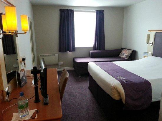 Didsbury Inn Hotel