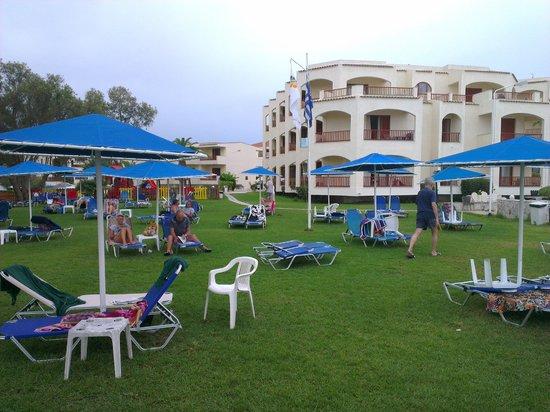 Caravel Hotel Zante: 8