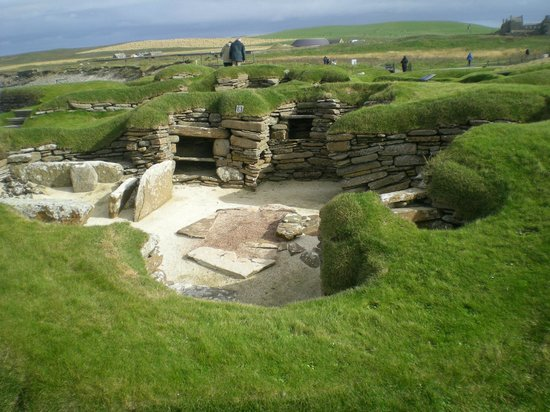 Maxi Day Tour Of Orkney