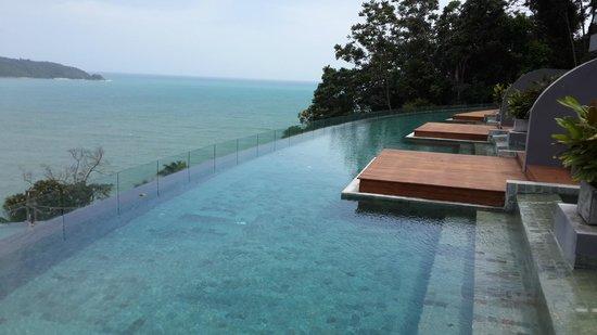 Kalima Resort & Spa: Twin Pool room