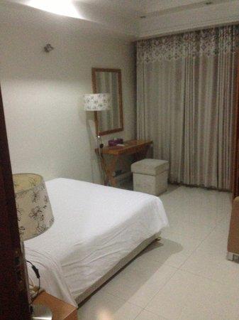 Nascent Gardenia Gulshan : bedroom