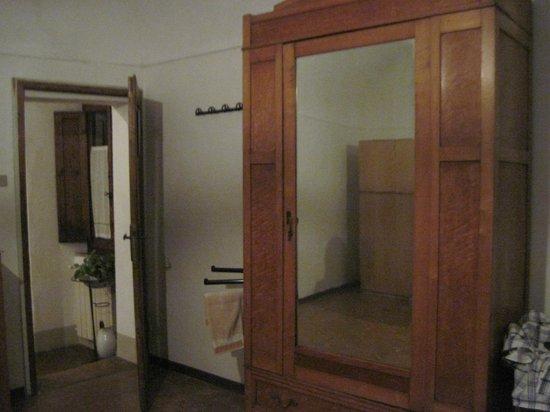 Residenza d'Epoca Palazzo Buonaccorsi: room