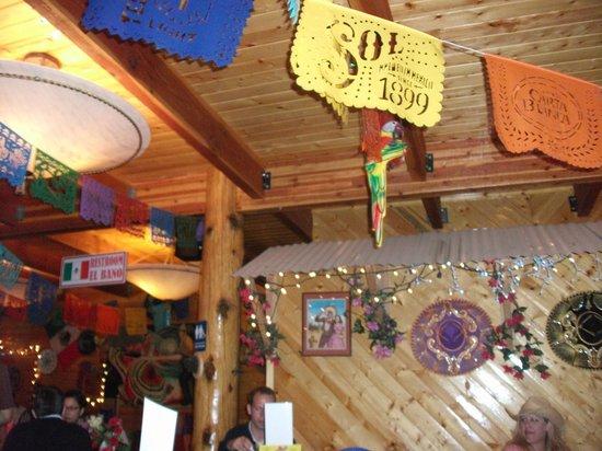 Sophie S Mexican Kitchen Grand Canyon Village Az