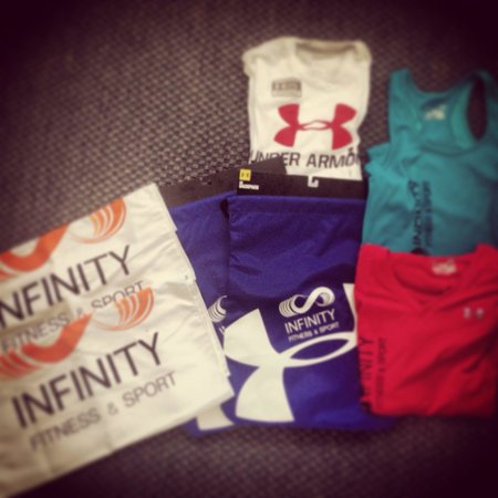 Infinity Fitness & Sport : Gifts!!!