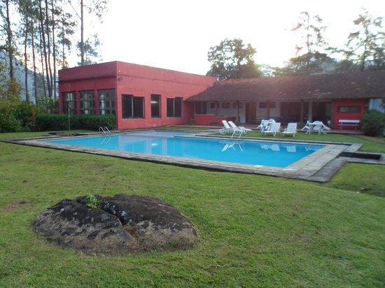 Hotel Refazenda