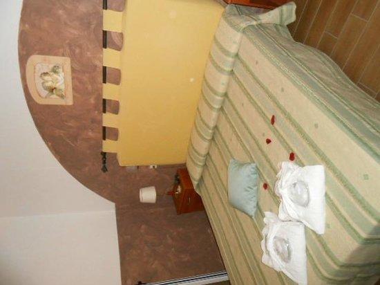 Hotel Estate: Camera da letto