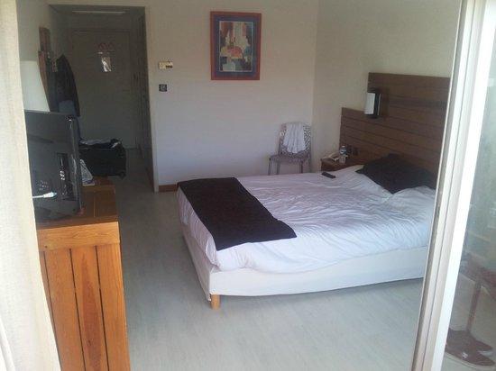 Hotel Capao: *